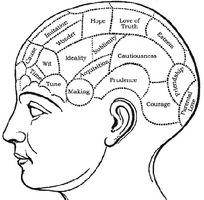 Che cosa è frenologia?