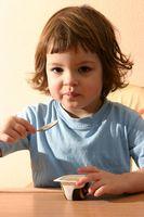 Idee Snack alternativi per i bambini: No Junk Food