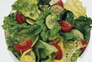 Basso contenuto di carboidrati e basso colesterolo dieta