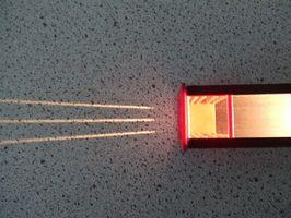 A proposito di terapia della luce infrarossa