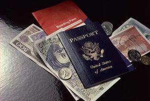 Come rinnovare un passaporto degli Stati Uniti e allegare immagini per posta