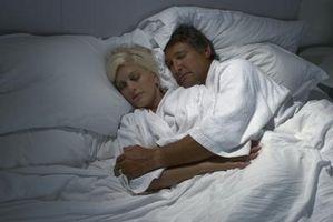 Come: Cure per la tosse notturna