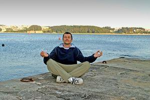 Come praticare lo yoga per ernia iatale Relief
