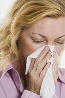 Quali sono i rimedi per la cronica infezioni del seno?