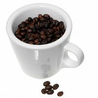 Come Folgers Half-Caff Coffee è Fatto