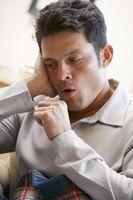 Cause di tosse dopo aver mangiato o bevuto