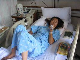 Informazioni sulla gestione medica di dengue emorragica
