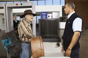 Che cosa posso Confezione quando posso controllare una Borsa in aeroporto?