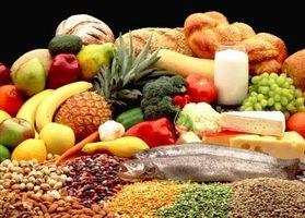 Pianta ricca Diete