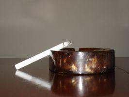Come smettere di fumare quando si vive con un fumatore