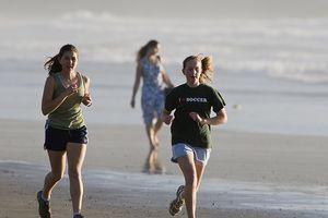 Perdita di peso per le ragazze adolescenti