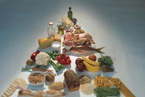 Alimenti da mangiare per arterie delle gambe intasati