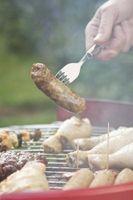 Quali macchine sono adatte per Making Sausage?