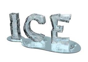 Come utilizzare ghiaccio secco per raffreddare le bevande