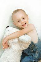 Come prevenire attacchi di asma nei bambini