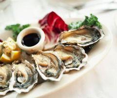 Segni e sintomi di Shell pesce Allergy