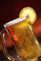 Come fare la birra ha un sapore amaro