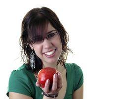 Consigli dieta sana per ragazzi
