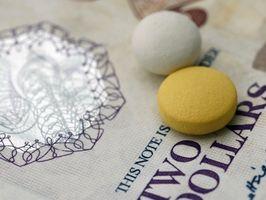 Interazione Ibuprofene a basso dosaggio aspirina