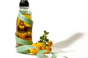 Come Oil Pull con Tea Tree Oil