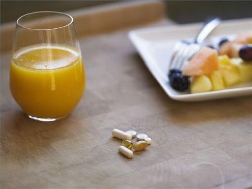 Come trattare l'ipoglicemia con vitamine