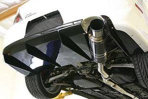 Come funziona un diffusore auto?