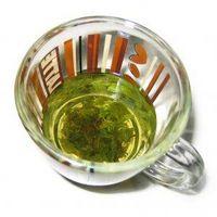 Come fare il tè verde Mochi