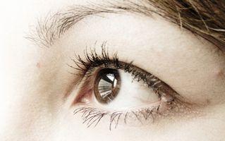 Come aumentare la potenza degli occhi