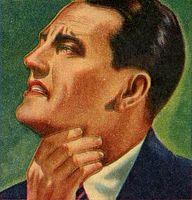 Come prendersi cura di un mal di gola
