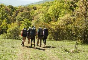 Come scegliere Merrell scarpe da trekking per soddisfare un viaggio