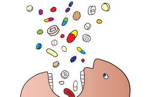 Pericolosi farmaci per dimagrire