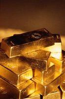 Come determinare le dimensioni delle particelle di oro colloidale