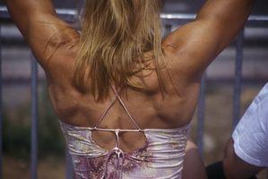 Come per alimentare la crescita muscolare