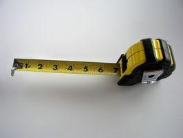 Come determinare il peso medio di una persona il Height