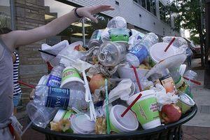 Metodi di smaltimento di rifiuti tossici