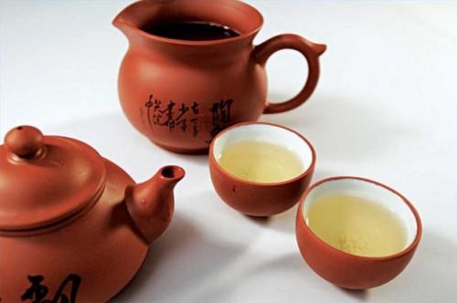 Cinese Tè di perdita di peso