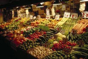 Importanza del contenuto di umidità negli alimenti