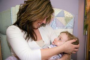 Perché non si può fare Nutrisystem durante l'allattamento?