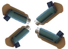 Ipratropium Bromide trattamento per l'asma