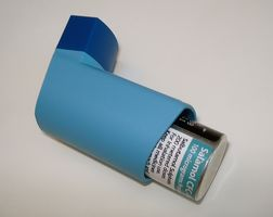 Problemi relativi alla Avere problemi di respirazione