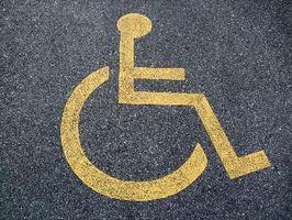 Come ottenere un Handicap Manifesto dopo chirurgia del ginocchio