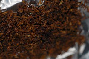 Modi per smettere di tabacco senza fumo