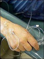 Come Idratare durante i trattamenti di chemioterapia