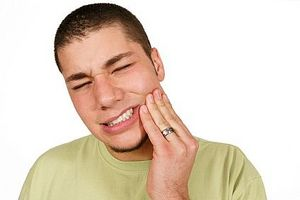 Come guarire un ascesso dentale