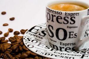 Gli effetti della caffeina sul sistema nervoso centrale