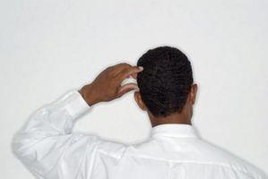 Quali sono le cause Grandi Bumps sul cuoio capelluto?