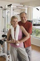 Il miglior programma di Fitness & Diet per Anziani