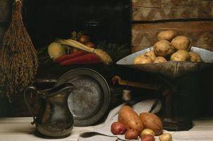 Quali sono le verdure non-grisutose?