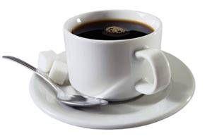 Effetto della caffeina sulla pressione sanguigna