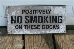 Quali Stati hanno vietato di fumare?